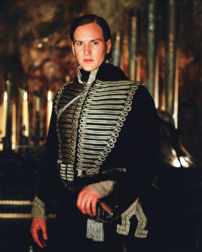Wilson, Patrick [The Phantom of the Opera] photo Patrick Wilson Phantom Of The Opera