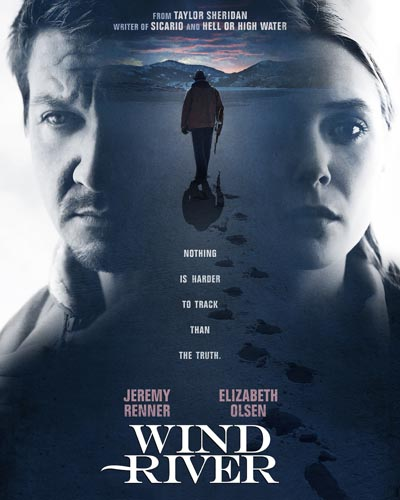 Wind River [Cast] Photo