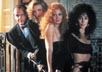 Witches of Eastwick, The [Cast]