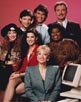 Working Girl [Cast]