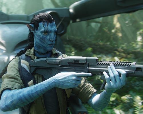 Worthington, Sam [Avatar] Photo