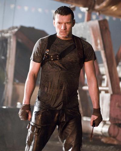 Worthington, Sam [Terminator : Salvation] Photo