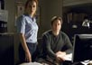 X-Files Movie, The [Cast]