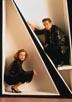 X-Files, The [Cast]