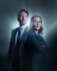 X-Files, The [Cast]