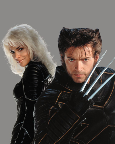 X-Men [Cast] Photo