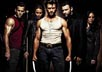 X-Men : Wolverine [Cast]