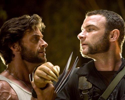 X-Men : Wolverine [Cast] Photo