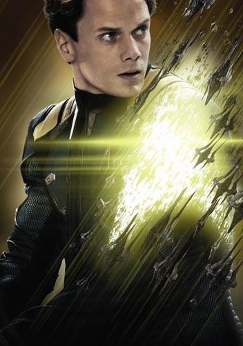 Yelchin, Anton [Star Trek Beyond] Photo