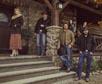 Yellowstone [Cast]