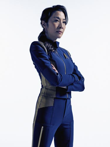 Yeoh, Michelle [Star Trek: Discovery] Photo