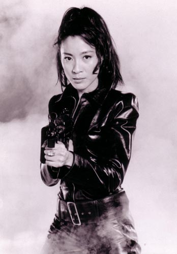 Yeoh, Michelle  [Tomorrow Never Dies] Photo