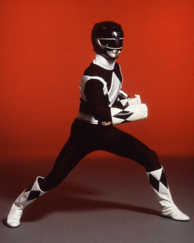 Yong Bosch, Johnny [Mighty Morphin Powers Rangers] Photo