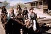 Young Guns II [Cast]