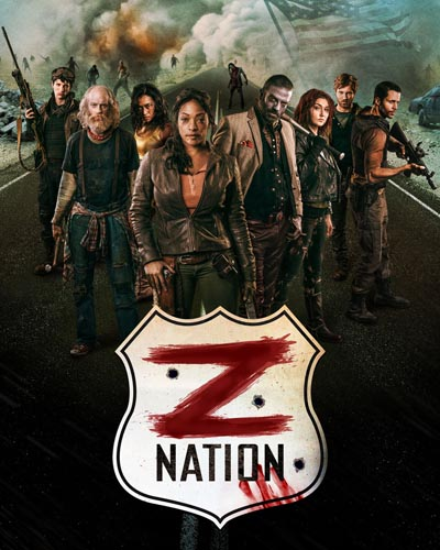 Z Nation [Cast] Photo