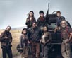 Z Nation [Cast]