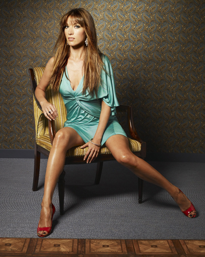 Zea, Natalie [Dirty Sexy Money] Photo