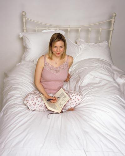 Zellweger, Rene [Bridget Jones's Diary] Photo