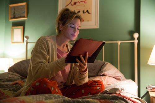 Zellweger, Renee [Bridget Jones's Baby] Photo