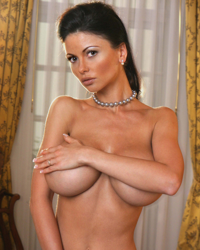 Вероника голая фото