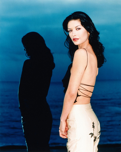 Zeta-Jones, Catherine Photo