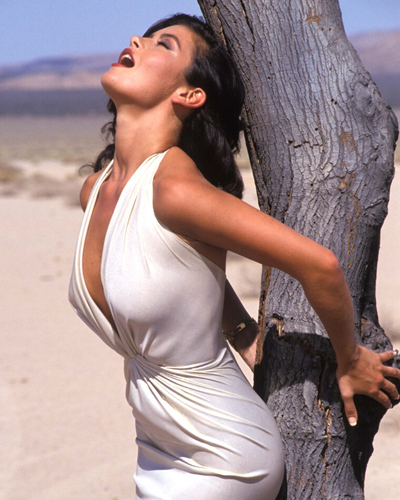 Zeta-Jones, Catherine Photo
