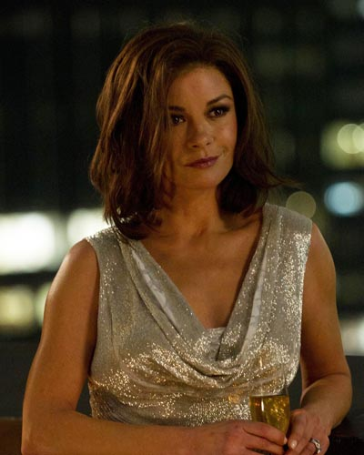 Zeta Jones, Catherine [Broken City] Photo